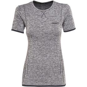 Craft W's Active Comfort RN SS Shirt Black